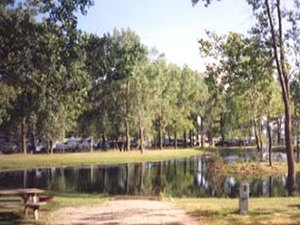 Dutch Treat Camping & Recreation - Zeeland MI