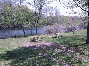Lansing Cottonwood Campground - Lansing MI