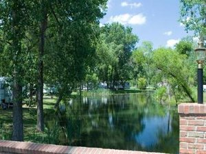 Camp Lord Willing Management RV Park & Campgroun - Monroe MI