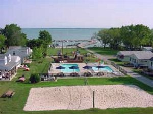 Crystal Rock Campground - Sandusky OH