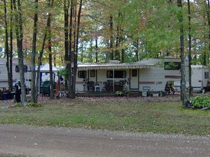 Willow Lake Campground - Geneva OH