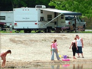 Mohican Adventures Camp & Cabins - Loudonville OH