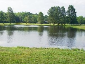 Country Lakes Family Campground - Montville OH