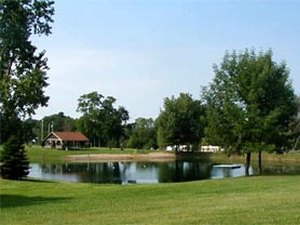 Terrace Lakes Campground - Sullivan OH