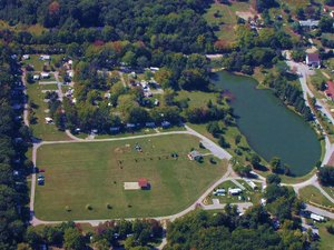 Heritage Hills Campgrounds - Thompson OH