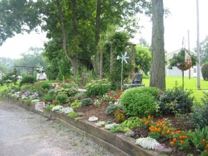 Amish Country Campsites - Winesburg OH
