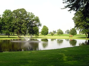 Meadow Lake Park - Wooster OH