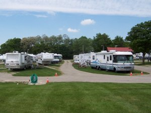 Alton RV Park - Galloway OH