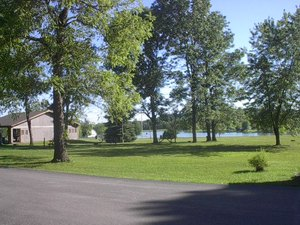 Sun Valley Campground - Chillicothe OH