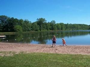 Wildwood Lake Family Campground - Medina NY