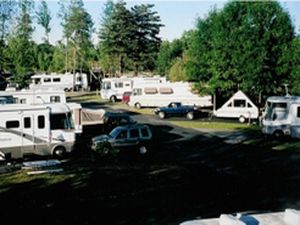 AA Royal Motel & Campground - North Tonawanda NY
