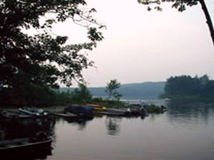 Beaver Brook Campground - North Monmouth ME