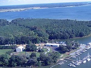 Dennis Point Marina & Campground - Drayden MD
