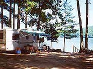 Vacationland Campground - Harrison ME