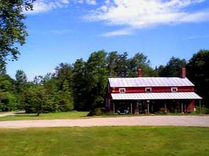 Deer Farm Campground - Kingfield ME