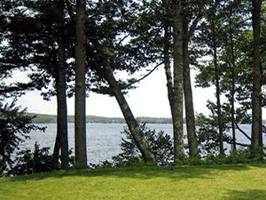 Naples Campground - Naples ME