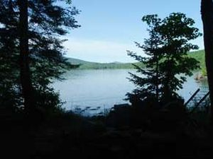 Black Brook Cove Camping - Oquossoc ME