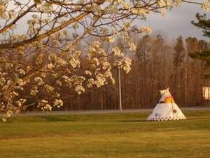 Fort Whaley Family Campground - Whaleyville MD