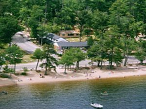 Sebago Lake Family Campground - Standish ME