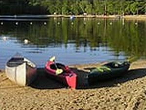 Papoose Pond Resort & Campground - Waterford ME