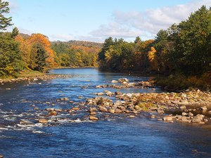 Goose Hollow Camp and RV Park - Campton NH