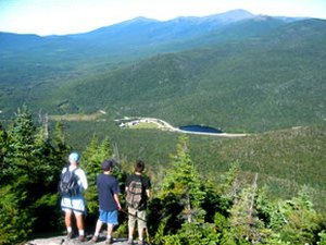 Crawford Notch Store & Campground - Harts Location NH