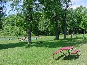 10 Acres Campground & RV Park
