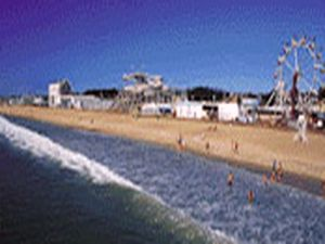 Virginia Tent & Trailer Park - Old Orchard Beach ME