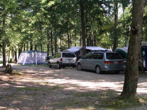 Windy Acres Family Campground - Westhampton MA