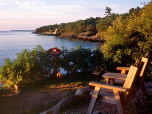 Megunticook Campground by the Sea - Rockport ME