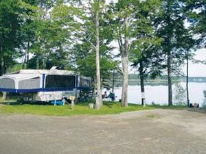 Mt. Desert Narrows Camping Resort - Bar Harbor ME