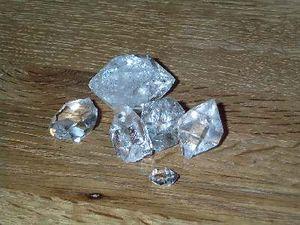Crystal Grove Diamond Mine & Campground