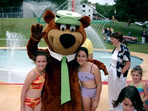 Yogi Bear's Jellystone Park - Birchwood Acres - Woodridge NY