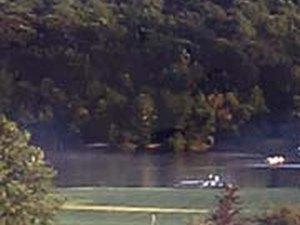 Lake In Wood Resort