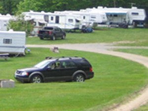 Horseshoe Acres Campground