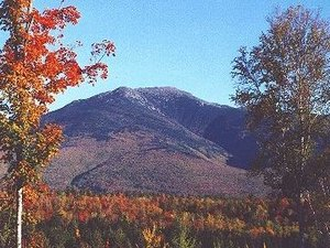 Beech Hill Campground - Twin Mountain NH