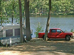 Barrington Shores Campground - Barrington NH