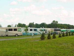 Pumpkin Patch RV Resort - Hermon ME