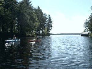 Lake Forest RV Resort - East Wakefield NH