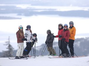Gunstock Mountain Resort - Gilford NH