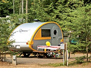 Mi-Te-Jo Campground - Milton NH