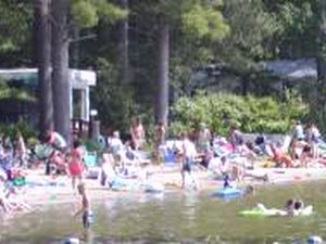 Sandy Beach RV Resort - Coontoocook NH