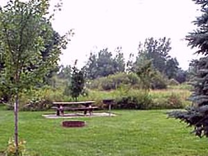 Rice Creek Campground - Lino Lakes MN
