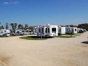 Autumn Woods RV Park - Rochester MN