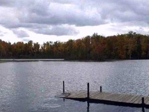 Bent Trout Lake Campground
