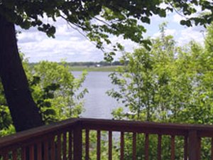 Cokato Lake Camping & RV Resort - Cokato MN