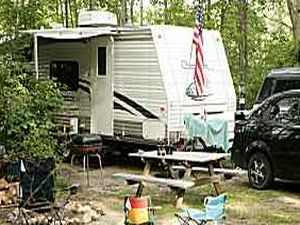 Hoeft's Resort & Campground - Cascade WI