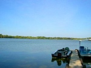Fish Lake Resort & Campground - Mora MN
