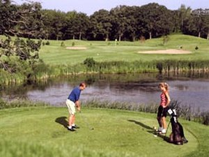 Forest Hills Golf & RV Resort - Detroit Lakes MN