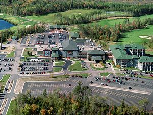 Fortune Bay Resort, Casino, RV Park - Tower MN